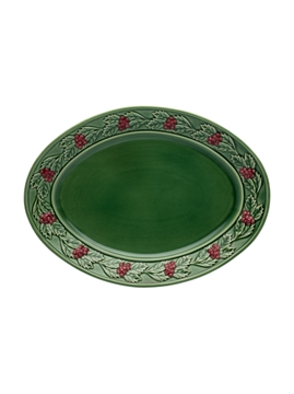 Picture of Oval Platter 40