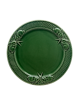 Picture of Dinner Plate 26 Green