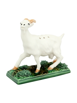Picture of Toothpick Dispenser Goat