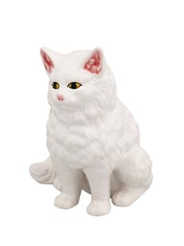 Imagens de Gato Sentado