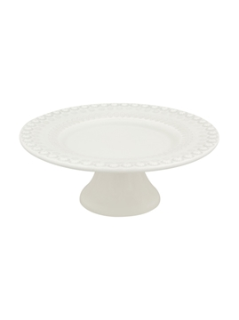 Picture of Cake Stand 22 Sandy Grey