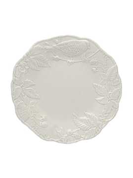 Picture of Charger Plate 32 Sandy Grey