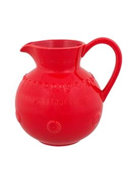 Imagen de Fantasia - Jarra 1,5L Rojo