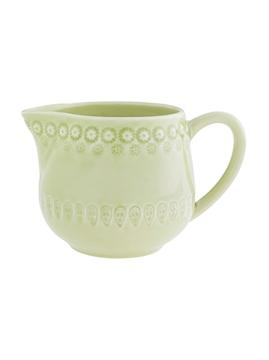 Picture of Fantasia - Milk Jug Bright Green