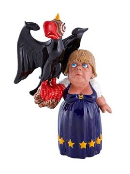 Picture of The Big Shot Merkel