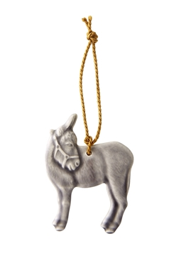 Picture of Ornament Donkey